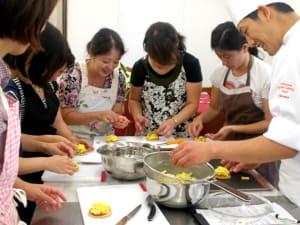 Salon Douce お菓子・お料理教室