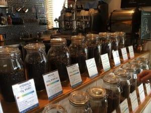 BlueDOOR Coffee
