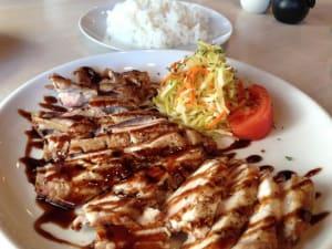 Tawaraya Cafe