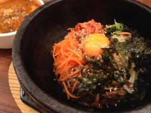 韓国家庭料理『チェゴヤ』