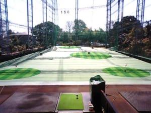 徳盛舎ゴルフセンター