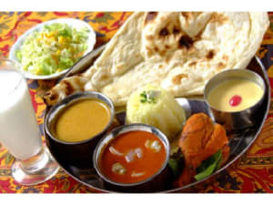 本格インド料理 ラディカ