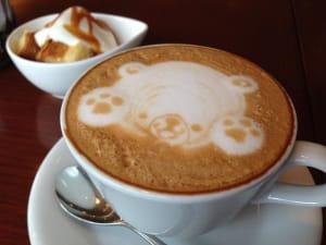 Cafe Sally