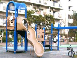 野川東公園