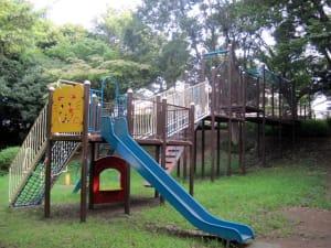 葛が谷公園
