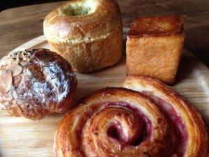 ホームメイドベーカリー&ケーキ 麦と青空