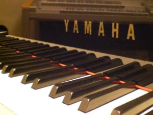 吉田輝美音楽教室(ピアノ・エレクトーン教室)
