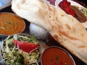 インド料理 Shanghun