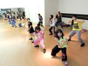 SODA PROFESSIONAL DANCE ACADEMY(SODA プロダンサー養成所)