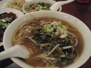 中国料理 龍華飯店