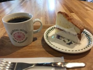 ALLISON HOUSE Cafe