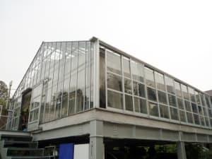 グリーンプラザ大和園/観葉植物レンタル・販売・造園