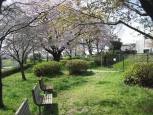 五所塚第一公園