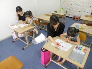 advance幼児教室