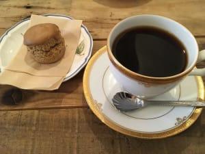 自家焙煎 Cafe Blanco