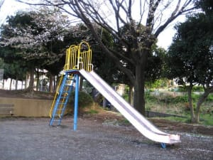 有馬梅林公園