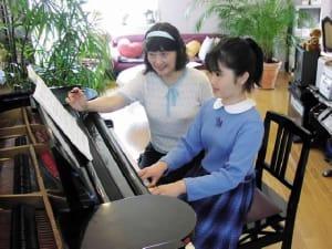 ラルゴピアノ教室