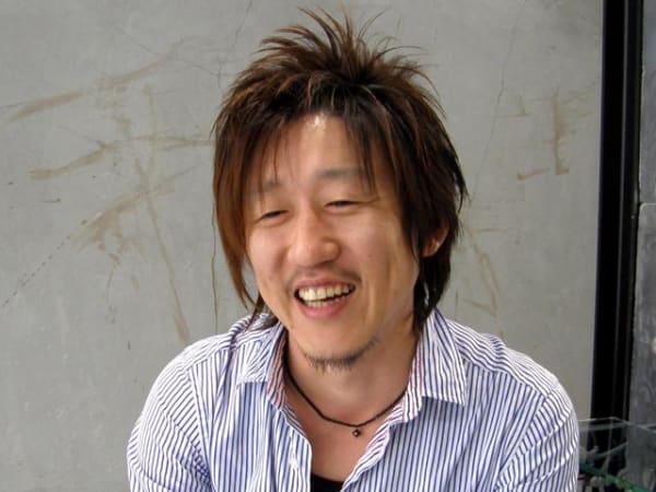 穂坂 和宏 店長