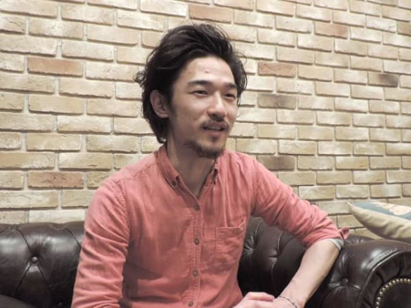 佐藤 直人 代表