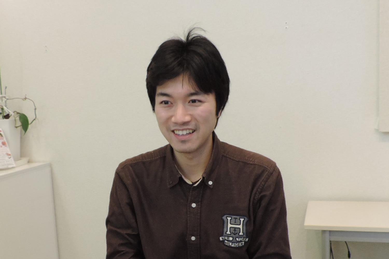 ステップワンつづきカルチャーセンター 横張 寿希 代表
