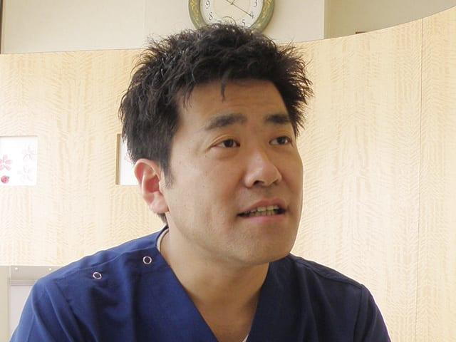 あきら歯科クリニック 熊谷 顕 院長