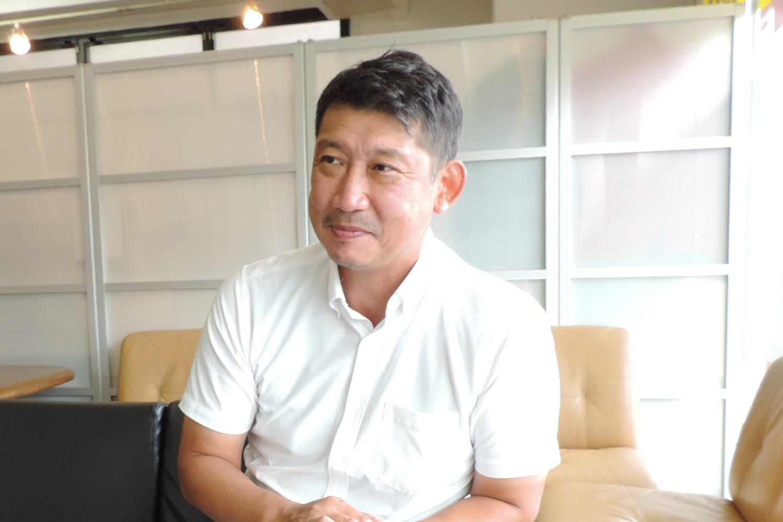 横浜ブランド買取家 油谷 聡士 代表取締役