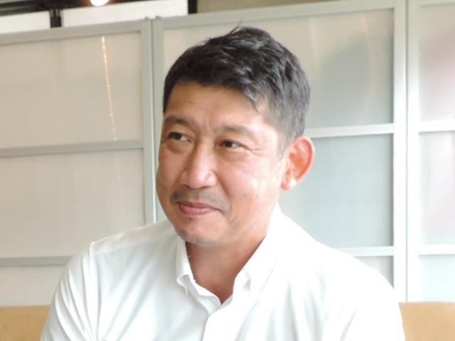 オートスピリット 青葉店 油谷 聡士 代表取締役