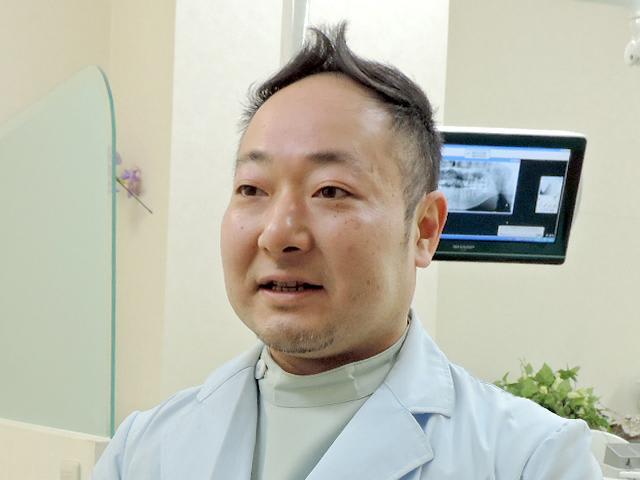 アキオ歯科医院 鈴木 暁夫 院長
