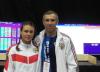 Спортсмены Кораблинского района заняли призовые места на Чемпионате и Первенстве Мира по пауэрлифтингу