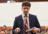 Названа дата рассмотрения апелляции бывшего рязанского омбудсмена, оспаривающего свое увольнение
