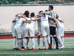 ФК «Рязань» одержал победу над соперниками с Сахалина