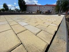 В Сасово реализуют городской проект «Купеческое наследие»