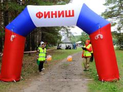 В Касимовском районе завершились чемпионат и первенство Центрального федерального округа по спортивному ориентированию и всероссийский фестиваль по спортивному ориентированию среди