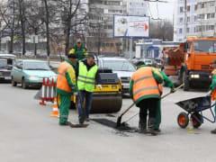 Рязанский губернатор пообещал наказать виновных в некачественном ремонте дорог