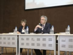 Состоялось заседание расширенной коллегии министерства культуры и туризма Рязанской области