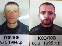 Из колонии-поселения в Новосибирске сбежали двое осужденных