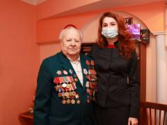 Почетный гражданин Рязани Дмитрий Черничкин отмечает день рождения