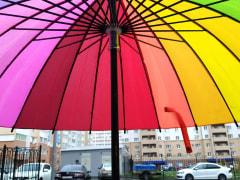 В четверг на Рязанщине ожидается дождь и потепление до +22°С
