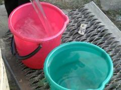 Массовое отключение холодной воды 7 октября
