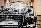 Audi A6 2.8AMT, 2013, 220000км