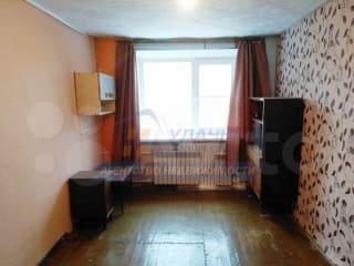2-к квартира, 31.4 м², 5/5 эт.