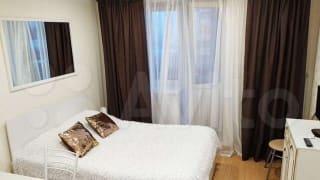 Квартира-студия, 30 м², 19/25 эт.