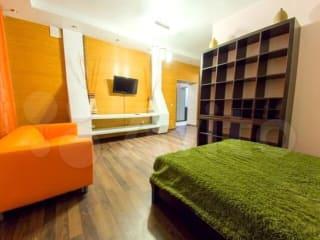 1-к квартира, 50 м², 3/10 эт.