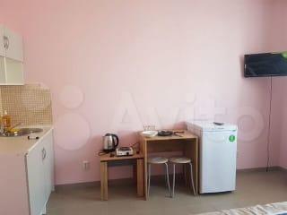 Квартира-студия, 30 м², 11/23 эт.