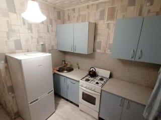 1-к квартира, 30 м², 5/5 эт.
