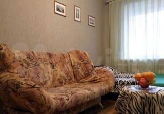 Квартира-студия, 24м², 1/9эт.