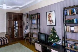 1-к квартира, 36 м², 3/4 эт.