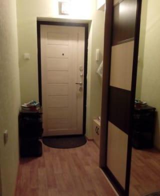 2-к квартира, 58.2 м², 8/10 эт.