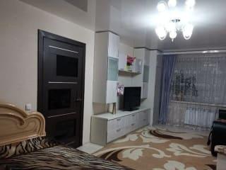 1-к квартира, 50 м², 1/10 эт.