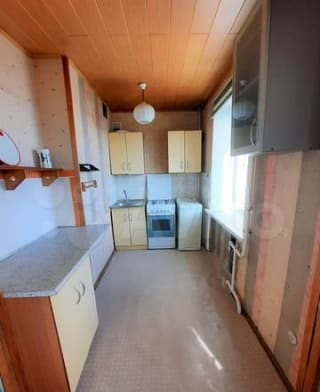 2-к квартира, 45 м², 9/12 эт.